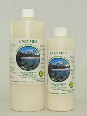 Enzyme Odour Neutralizer / Digester